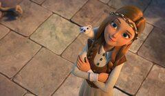 Снежната кралица: Огледалното царство