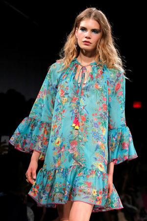 Фотогалерия: Избрано от Седмицата на модата в Ню Йорк