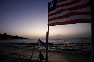 Фотогалерия: Либерия - живот по време на избори