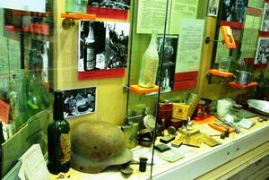 Музей на водката в Санкт Петербург
