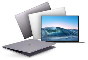 Huawei представи ноутбуците MateBook X Pro и таблетите MediaPad M5 на мобилния конгрес в Барселона