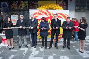 Деветият магазин на BILLA във Варна отвори врати