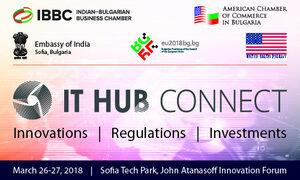 IT HUB CONNECT 2018: Регулациите ли ще променят играта в ИТ сектора?