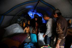 Фотогалерия: Да се завърнеш в Мосул
