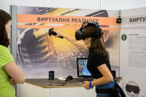 Фотогалерия: Нов център подготвя децата за професиите на бъдещето