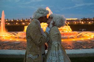 Фотогалерия: Барокът възкръсна във Версай