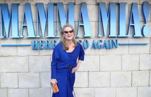 """Последен шанс да спечелите в играта """"Mamma mia! Отново заедно"""""""