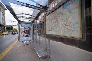 София ще отдаде спирките на градския транспорт на концесия, кметът очаква обжалвания
