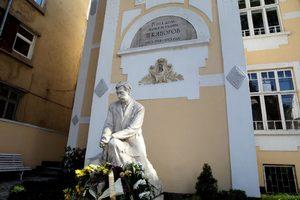 Заради множество ипотеки къщата на Яворов скоро няма да стане държавна собственост