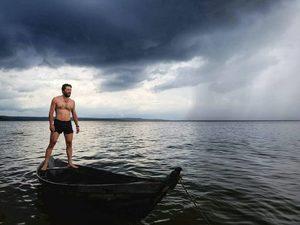 """Фотогалерия: """"Прегръдката на Амазония"""" - емоциите на Филип Лхамсурен от дъждовната джунгла"""