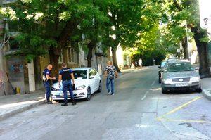 Синята зона във Варна вече работи