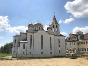 "Читателска фотогалерия: Манастирът ""Свето Благовещение на Пресвета Богородица"""