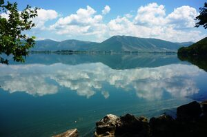 Костурското езеро