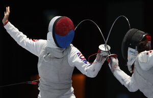 Фотогалерия: Духът на азиатските игри