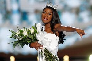"""Представителката на Ню Йорк стана новата """"Мис Америка"""""""