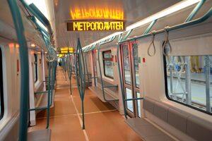 През 2019 г. ще бъдат открити половината от станциите на третата линия на метрото в София