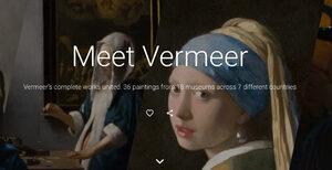 Изложба с всички 36 творби на Вермeер става реалност, но добавена