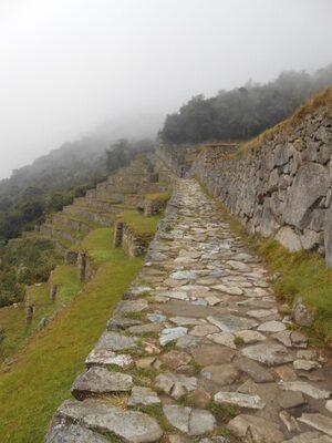Фотогалерия: През империята на инките - Мачу Пикчу (част II)