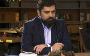 Андрей Захариев: в България хората трайно имат в мислите и думите си литературата