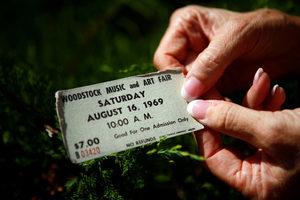 """Фестивалът по случай 50-годишнината на """"Уудсток"""" беше отменен"""