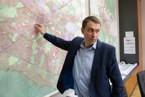 Главният архитект на София търси място за нов скейт парк в Княжеската градина