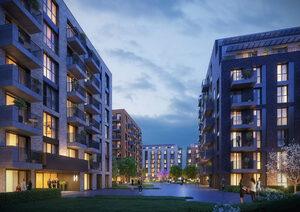 Дружество, свързано с Васил Божков, получи разрешение за комплекс от 14 сгради в София