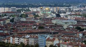 Нови сгради, паркове, или как да изглежда София ще се обсъжда днес