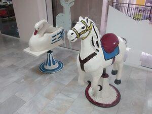 Снимка на деня: Подстрижка върху кон