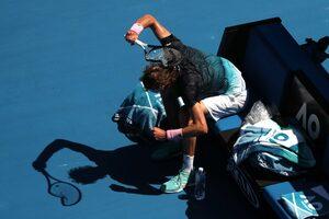 Фотогалерия: Лицата на Australian Open