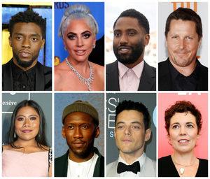 """Видео: Филмите, които ще си оспорват """"Оскар"""" през 2019 г."""