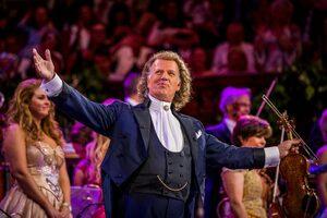 Поради засилен интерес Андре Рийо обяви втора дата за концерт в София