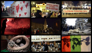 """Голямата снимка: Най-добрите снимки на """"Дневник"""" за февруари"""