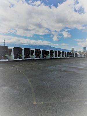 БАКБ осигурява по-чист въздух в столицата с екологично чисти автобуси