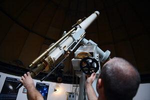 Книга представя астрономическите явления в България през 2019 г.