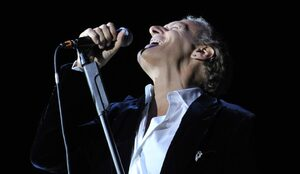 Майкъл Болтън идва в България с концерт в зала 1 на НДК