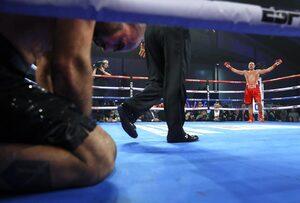 Фотогалерия: Спортните емоции от уикенда