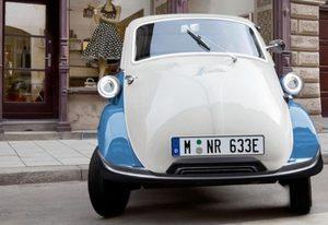 Най-сполучливите първоаприлски автомобилни шеги