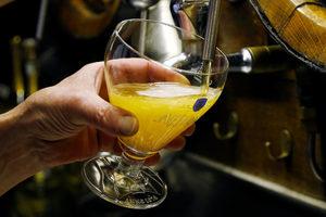 Теоремата на императора в чаша - тур за крафт бири в Брюксел