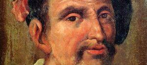 Синът на Колумб и Старият свят на забравените книги