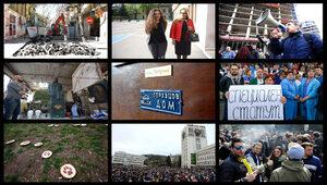 """Голямата снимка: Най-добрите снимки на """"Дневник"""" през април"""