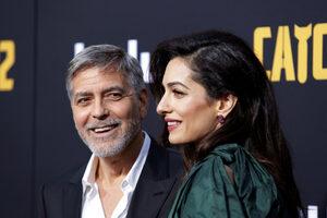 """Джордж Клуни се завръща в телевизията с минисериал по """"Параграф 22"""""""