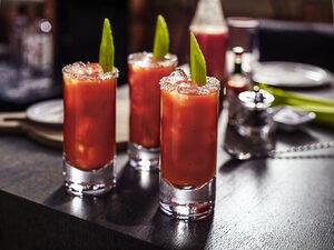 World Class Cocktail Month - един месец, много коктейли