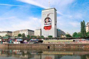 Българска художничка ще превърне в арт инсталация знакова сграда във Виена