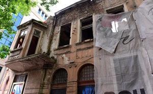Столичната община ще спасява с 300 000 лева сгради-паметници на културата