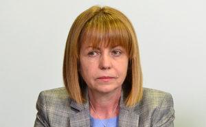 Фандъкова обяви, че няма да подава оставка до изборите