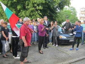 Мая Манолова отрече да бъде партиен кандидат за кмет на София