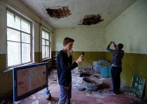 """Създателят на """"Чернобил"""" призова туристите да уважават мястото на кaтастрофата"""