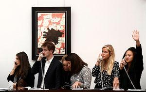 Френски милиардер купи аукционната къща Sotheby's