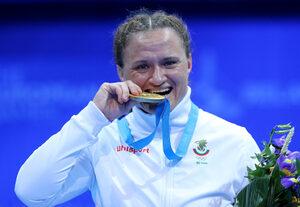 Фотогалерия: Български успехи, Хамилтън и Федерер - събитията и героите в спортния уикенд