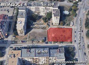 """Главният архитект на """"Младост"""" контраатакува Фандъкова за строеж в района"""